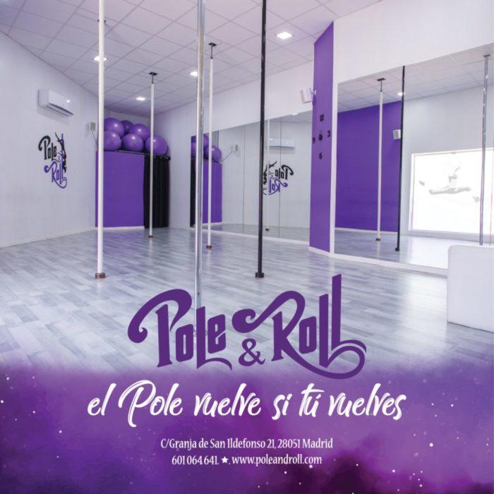 Escuelas de Pole Dance Madrid Clases de Pole Dance Ropa de Pole Dance Mika Pole Wear Spain