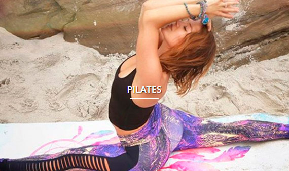 ropa para pilates wear pilates clothes pilates clothing fitness wear mika pole wear spain