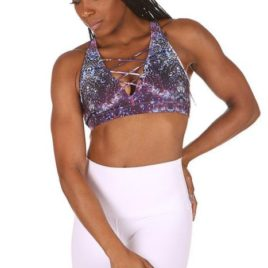 Sport Top Mayana Top Print Milky Way Mika_Yoga_Wear_Spain_Mika_Pole_Wear_Spain (4)