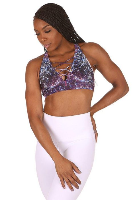 Sport Top Mayana Top Print Milky Way Mika Pole Wear Spain (4)