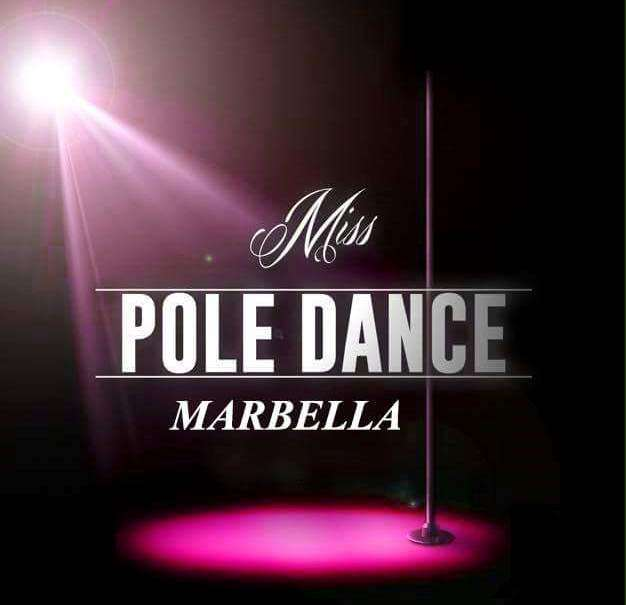 miss pole dance marbella