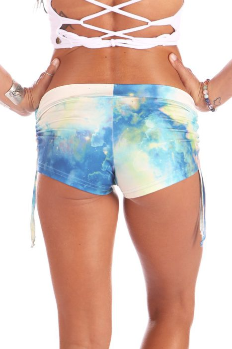 short prints nova aura sport shorts