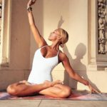 wayara bodysuit short yoga bikram hot yoga fitness clothes-acrobatics wear. Bodysuits Mika.